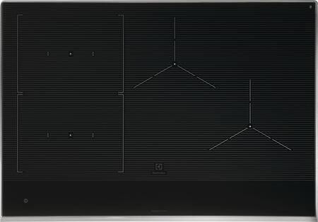 Electrolux  ECCI3068AS Induction Cooktop Stainless Steel, ECCI3068AS Induction Cooktop