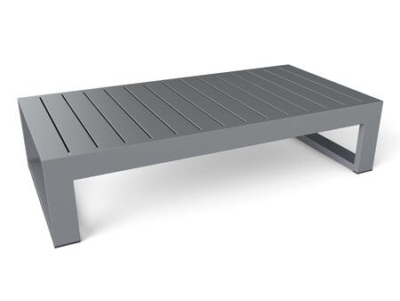 Rectangular Coffee Table With 2mm