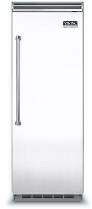 Viking 5 Series VCRB5303RWH Column Refrigerator White, White