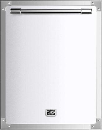 "TVDDP24AW 24"" Tuscany Series Dishwasher Door Panel Kit in Antique"