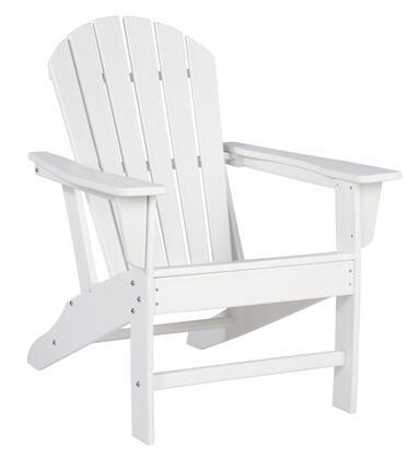 Benzara  BM209700 Accent Chair White, BM209700