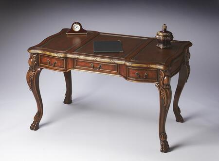 "Butler Connoisseur""s 2147090 Desk, 1"