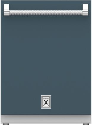 Hestan  KDW24GG Built-In Dishwasher Gray, 1
