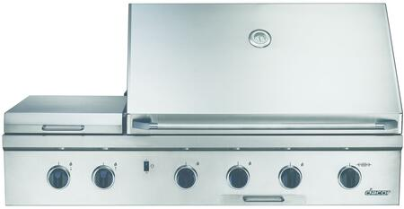 Dacor  OBS52 Natural Gas Grill , Main Image