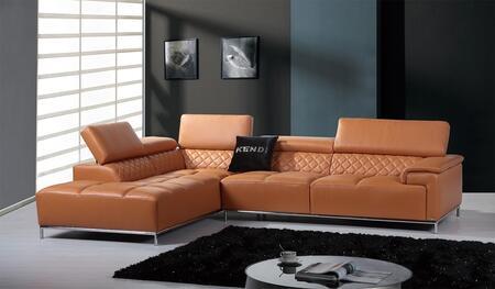 VIG Furniture Divani Casa Citadel Main Image