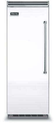 Viking 5 Series VCRB5303LWH Column Refrigerator White, White