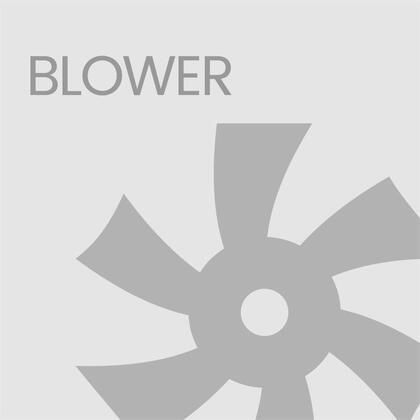 Modern-Aire IN600 Range Hood Blower, 1