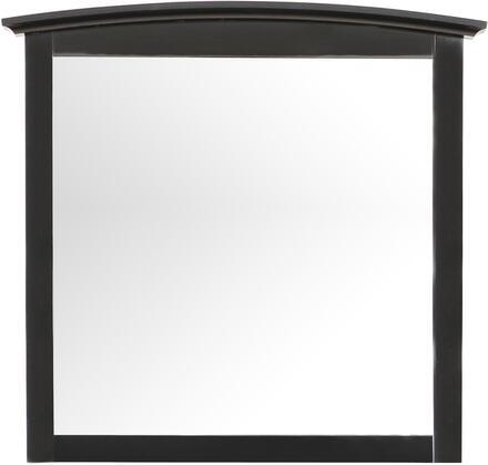 Glory Furniture Hammond G5450M Mirror Black, G5450M Main Image