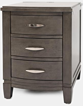 Scarsdale Collection 1830-7  Power Chairside Table in Scarsdale