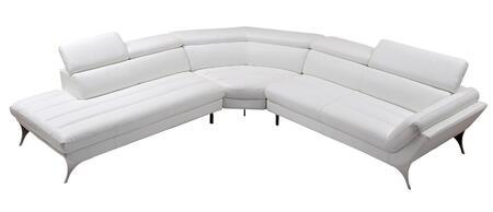 VIG Furniture Divani Casa Graphite Main Image