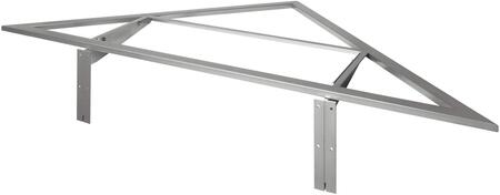 DCS BNDCNR Outdoor Kitchen Stainless Steel, Main Image
