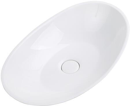 Streamline K1830SLSV24 Sink White, Main Image