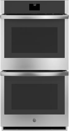 GE  JKD5000SNSS Double Wall Oven Stainless Steel, Main Image