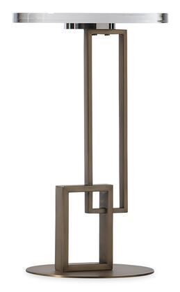 Hooker Furniture Melange 6385046215 Accent Table, Silo Image