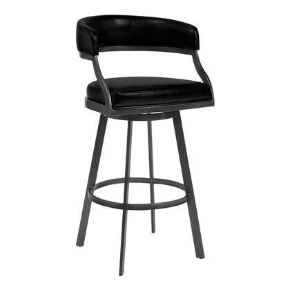 Armen Living Dione 721535746941 Bar Stool, LCSNBAMFVB26