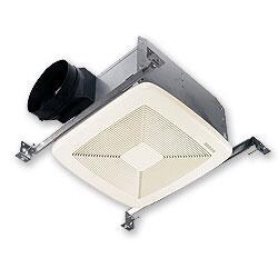 Broan QTXE150 Exhaust Fan, 1