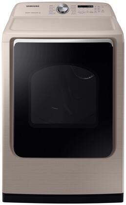 Samsung DVG54R7600C Gas Dryer, DVE54R7600C 01