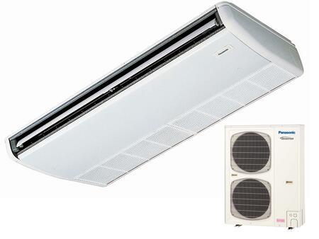 Panasonic 42PET1U6 Mini Split Air Conditioner System, 1