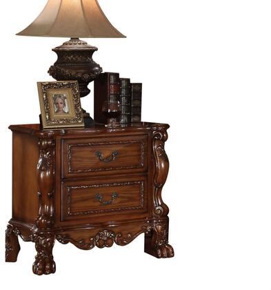 Acme Furniture Dresden 12143 Nightstand Brown, Nightstand