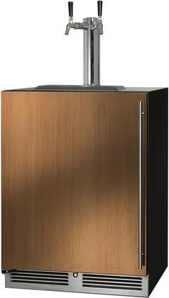 Perlick C Series HC24TB42L2 Beer Dispenser Panel Ready, Main Image