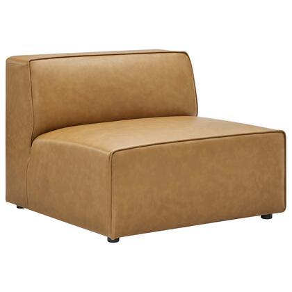 Modway Mingle EEI4623TAN Living Room Chair Brown, EEI 4623 TAN 1