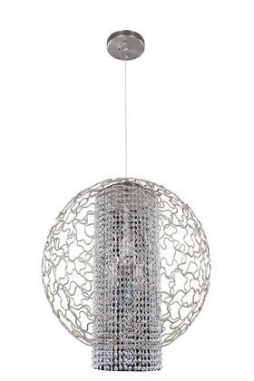 Allegri Mundo 020050022FR001 Ceiling Light, 020050 022 FR001