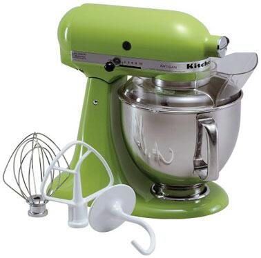 Kitchen Aid KSM150PSGA