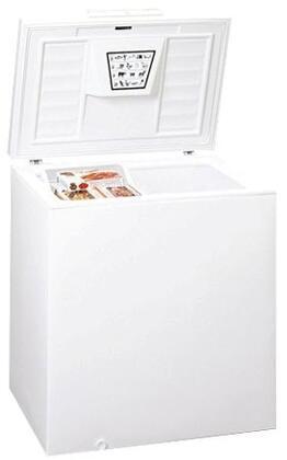 Summit  WCH07 Chest Freezer White, 1