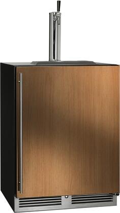 Perlick C Series HC24TB42R1 Beer Dispenser Panel Ready, Main Image