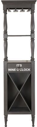 Acme Furniture Wine Cabinet