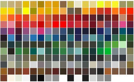 American Range  ARR36CK Color Option , RAL Color Chart