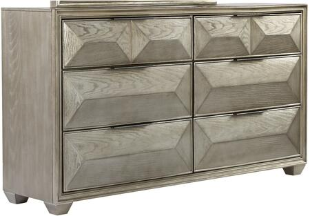 Global Furniture USA Global Furniture USA SOHOSILVERDR Dresser Silver, products global furniture color soho  1131074325 soho silver dr b3