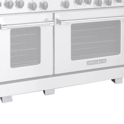 American Range Medallion ARR2CASM Appliance Accessories, 1