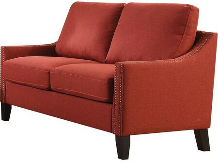 Acme Furniture Zapata 5245L Loveseat, 1