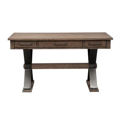 Liberty Furniture Sonoma Road 473HO107 Desk Brown, Main view 1