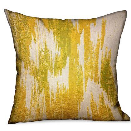 Plutus Brands Saffron Love PBDUO1122222DP Pillow, PBDUO112