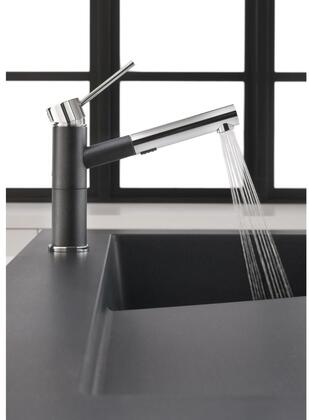 Blanco Alta 441616 Faucet, Main Image