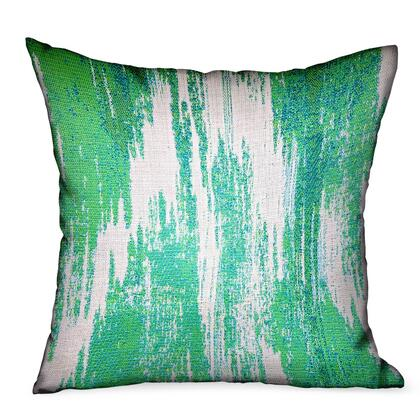 Plutus Brands Green Avalanche PBDUO1151818DP Pillow, PBDUO115