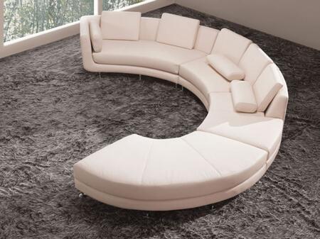 Vig Furniture Faux Leather Sectional, Vig Furniture Reviews