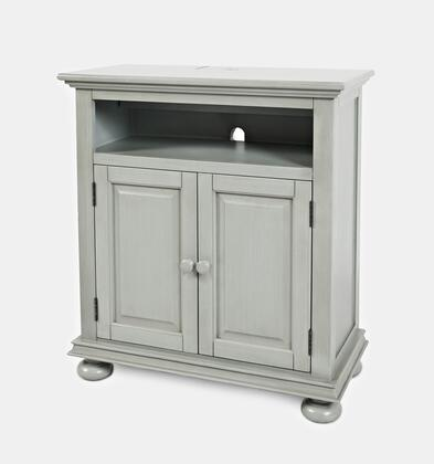 Stately Manor Collection 1895-31  Power Accent Chest in Earl