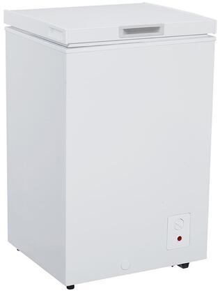 Avanti  CF350M0W Chest Freezer White, CF350M0W Chest Freezer