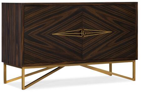 Hooker Furniture Melange 6388547885 Chest of Drawer, Silo Image