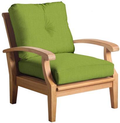 Douglas Nance Cayman DN2201PARROT Patio Chair Multi Colored, DN2201PARROT Main Image