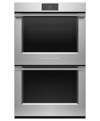 Fisher Paykel Professional OB30DPPTX1 Double Wall Oven Stainless Steel, OB30DPPTX1 Double Wall Oven
