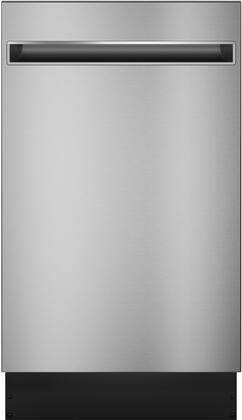 Haier QDT125SSLSS Built-In Dishwasher Stainless Steel, Main Image