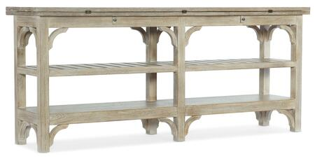 Hooker Furniture 5837-80 58378015185 Console, Silo Image