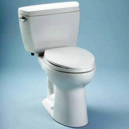Toto Drake CST744SD11 Toilet, Image 1