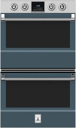 Hestan  KDO30GG Double Wall Oven Slate, 1