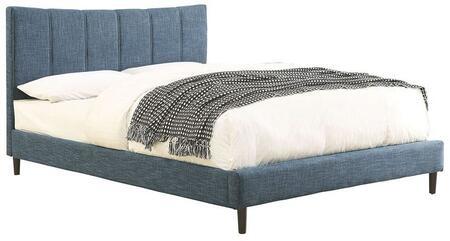Furniture of America CM7678BLFBED