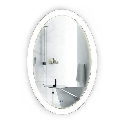 Krugg Sol Series SOL2030 Mirror White, Main Image
